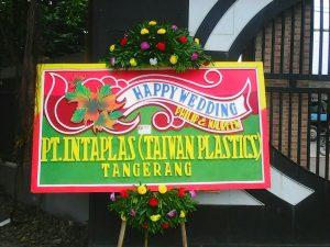 """""""Toko Karangan Bunga di slawi Tegal"""""""